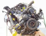 MOTOR COMPLETO BMW X6