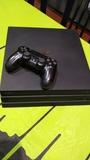 PlayStation 4 pro 1 /usada - foto