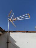 ¡instalación y reparación de antenas!. - foto