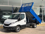 IVECO DAILY - DAILY 35C16 BASCULANTE - foto