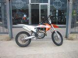 KTM - SX 450 F - foto