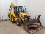 * *  RETRO MIXTA NEW HOLLAND LB 110 B - foto