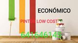 Pintor mallorquín económico - foto