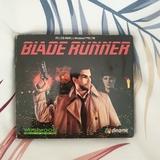 Juego Blade Runner edición especial. - foto