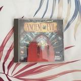 Juego Ancient Evil - foto