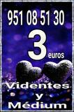 Tarot y videntes 3 euros consulta  - foto
