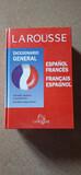 DICCIONARIO FRANCES LAROUSSE - foto