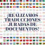 ¡TRADUCCIONES JURADAS! - foto