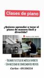 CLASES DE PIANO - foto