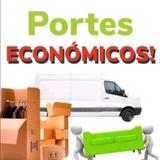 Mudanzas y Portes en Torremolinos!!! - foto