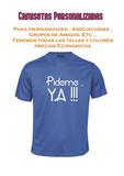 camisetas serigrafiadas  - foto