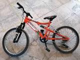 BICICLETA 20 PULGADAS - foto