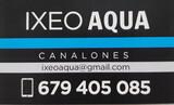 Murcia a 14€ canalones de aluminio - foto