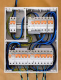 electricista con soluciones - foto