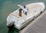 Alquiler barco sin patrón en Cádiz - foto