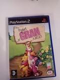 Piglet: El gran juego versión Europea - foto
