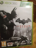 Batman arkham city - foto