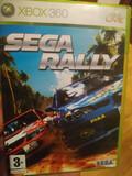 Sega rally - foto