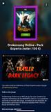 Código Pack Experto Drakensang Online - foto