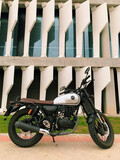 MH MOTORCYCLES - BOGGA RCOKER - foto