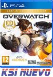 Juego Overwatch para PS4 - foto