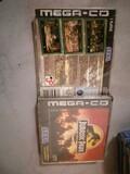 Jurassic Park mega CD  - foto