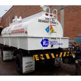 fabricación tanques para combustible  - foto