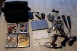 PSP2 Sony. - foto