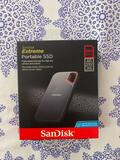 DISCO SSD 250GB PORTáTIL SANDISK
