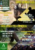 LICENCIA DE CAZA Y PESCA - foto