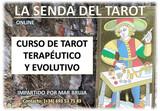 CURSO -LA SENDA DEL TAROT- online - foto