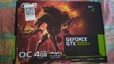 TARGETA GRAFICA ASUS GTX 1050 4GB