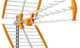 instalación de antenas TDT y parabólicas - foto