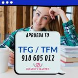 NOS ENCARGAMOS DE TU TFG Y TFM - foto