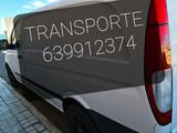 TRANSPORTES ECONOMICOS ENTRE ISLAS - foto