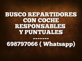REPARTIDORES - foto