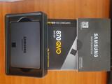 DISCO DURO SSD 4 TB