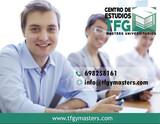 TE AYUDAMOS CON  TU TFG/TFM/TESIS - foto
