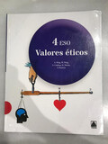 VALORES ÉTICOS,  4 ESO - foto