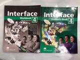 INTERFACE WORKBOOK,  STUDENT'S BOOK,  4ESO - foto