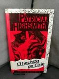 EL HECHIZO DE ELSIE PATRICIA HIGHSMITH - foto