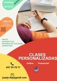 CLASES PARTICULARES DE PRIMARIA - foto