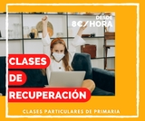 CLASES DE REFUERZO/RECUPERACIÓN - foto