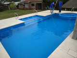 Girona Cambiar LINER piscina  - foto