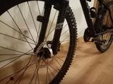 bicicleta BH MC - foto