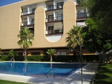 JUNTO AL HOTEL ON - foto
