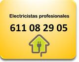 ELECTRICISTA PROFESIONAL EN VALENCIA - foto