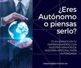 Asesoría Integral Online Autónomos - foto
