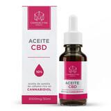 Aceite de CBD 10% Cannactiva - 30ml  - foto