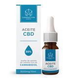 Aceite de CBD 30% Cannactiva - 30ml  - foto